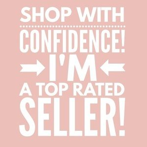Always Shop With Confidence 🛍🎁